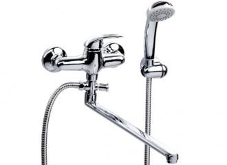 GALEO Baterie pentru cadă/lavoar si duș