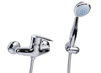 DELTA Wall mounted shower mixer
