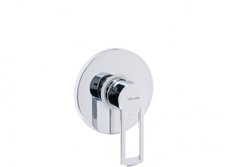 LIBRA Concealed shower mixer