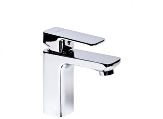 LOFT Washbasin mixer