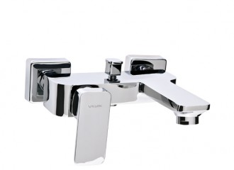 LOFT Wall mounted bath mixer