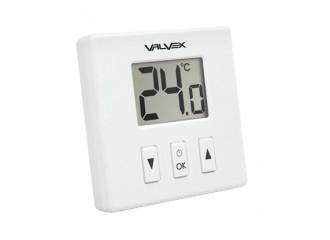PROFF Dobowy regulator temperatury bezprzewodowy