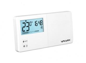 PROFF Tygodniowy regulator temperatury, przewodowy