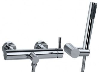 VEGANE Wall mounted shower mixer