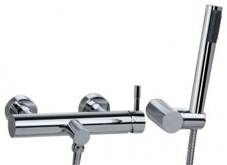 VEGANE Baterie pentru duș cu montaj pe perete