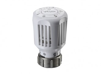 VIRGO Głowica termostatyczna typ GZ.03A, GZ.03A-16/30