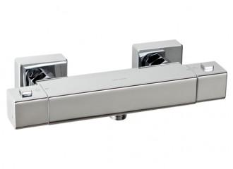 ESTILL SQUARE PLUS Bateria natryskowa termostatyczna