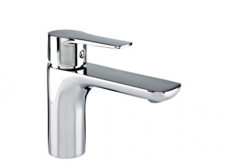 DALI Washbasin mixer with pop-up drain