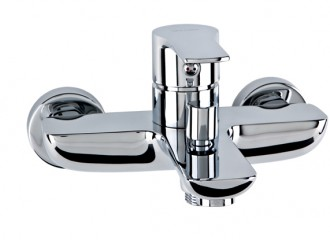 DALI Wall mounted bath mixer