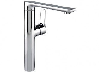 DALI Standing kitchen mixer with side lever