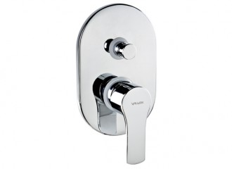 DALI Concealed bathtub and shower mixer tap