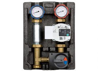PROFFmix Grupa sa pumpom
