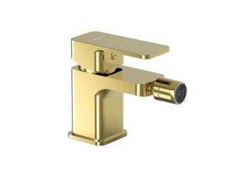 LOFT GOLD Baterie stativă pentru bideu