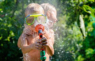 Zawory ogrodowe – źródło wody w Twoim ogrodzie